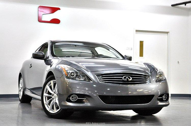 2012 Infiniti G37 Coupe Base Stock 422663 For Sale Near Marietta