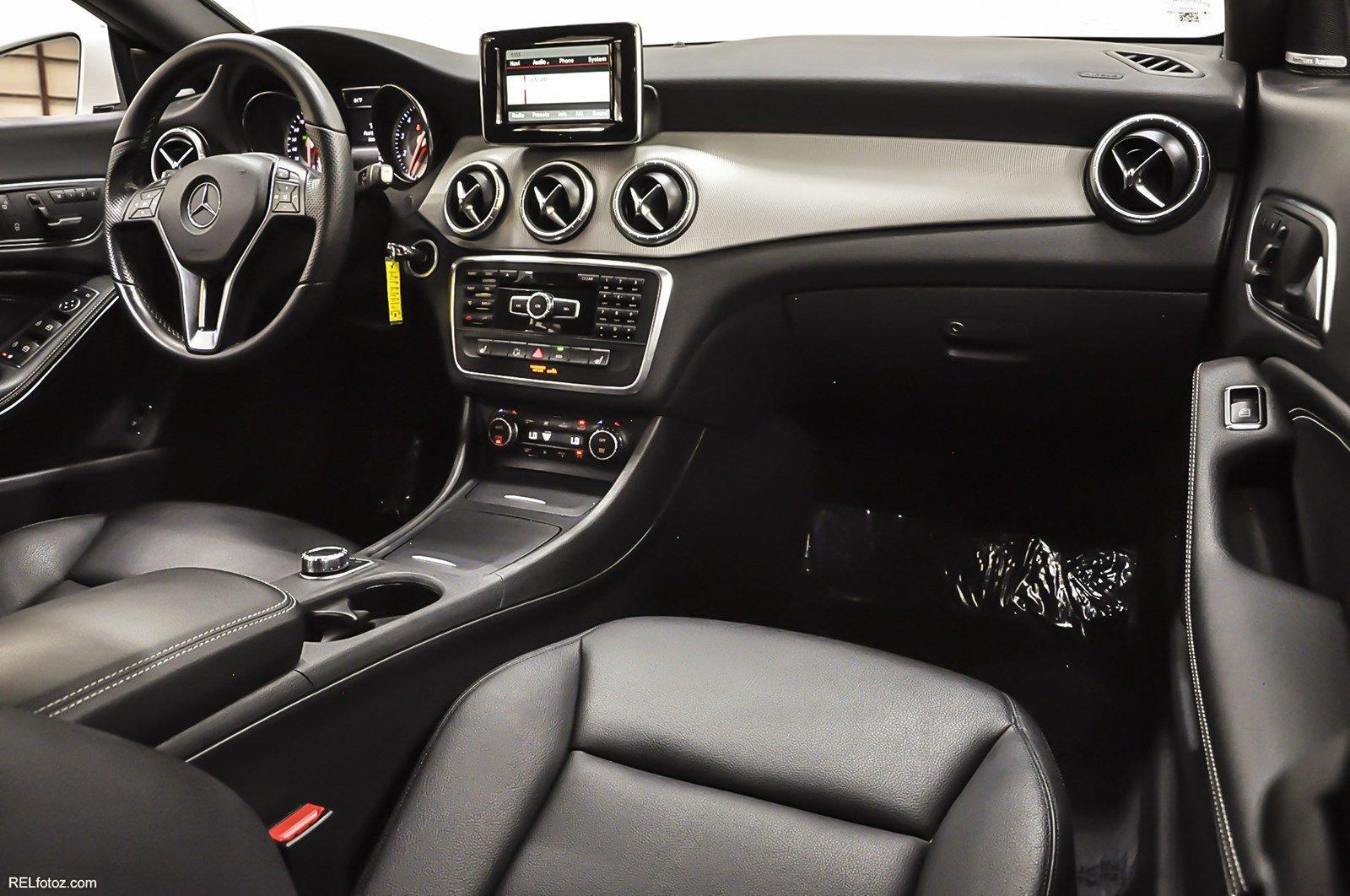 2014 Mercedes-Benz CLA-Class CLA 250 Stock # 137444 for sale
