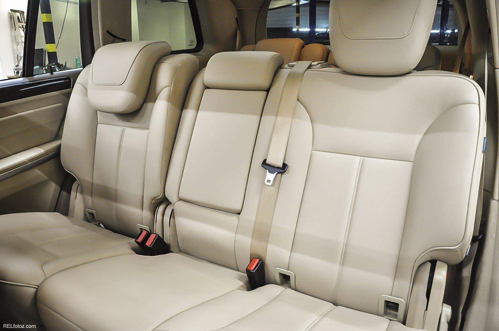 2012 Mercedes-Benz GL-Class GL 450 Stock # 764398 for sale