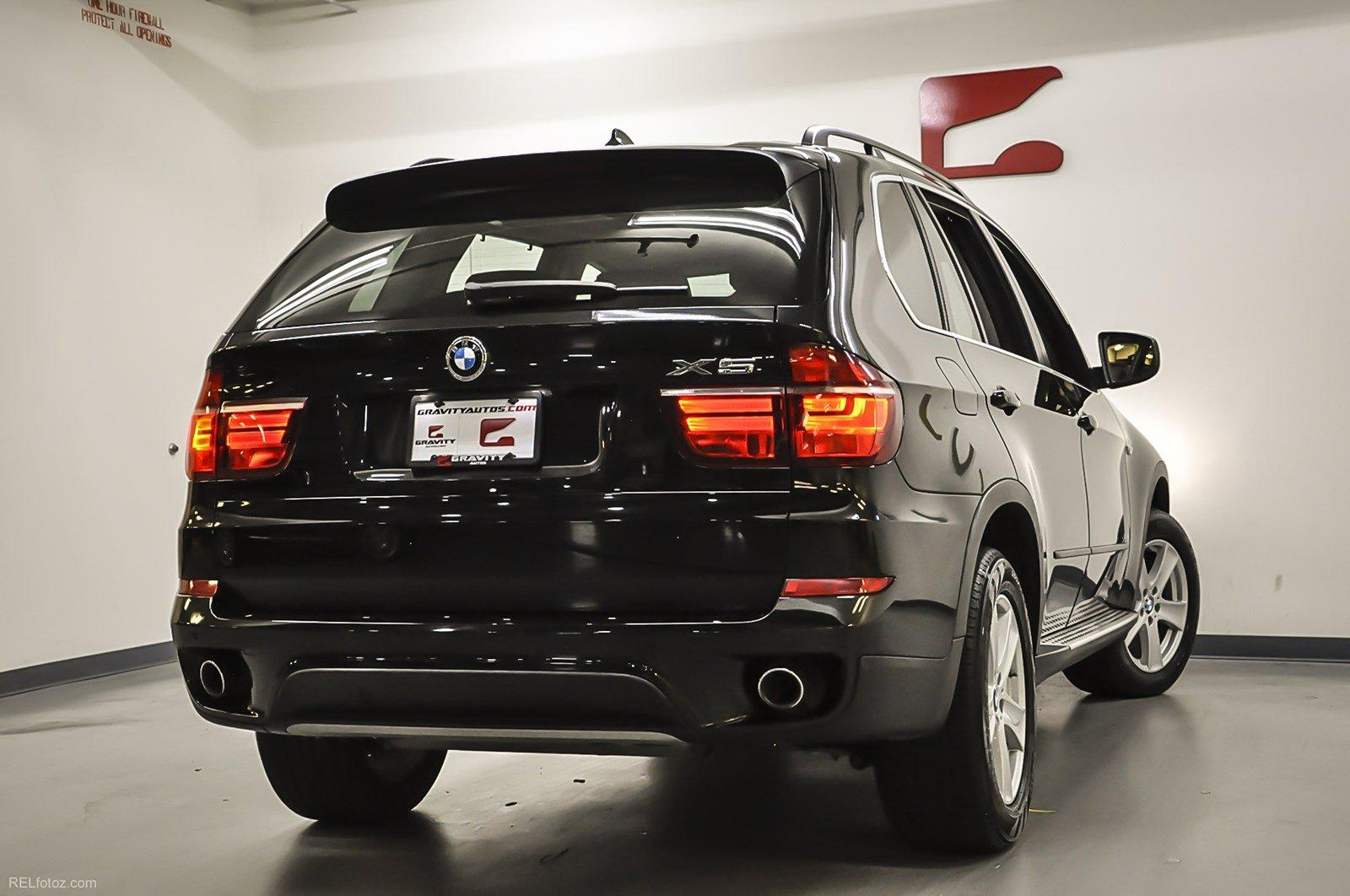 2013 Bmw X5 Xdrive35d Stock B94457 For Sale Near Marietta Ga Trailer Wiring Used