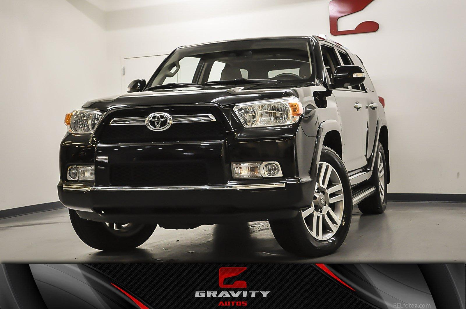 2013 toyota 4runner limited stock 130654 for sale near marietta ga ga toyota dealer. Black Bedroom Furniture Sets. Home Design Ideas