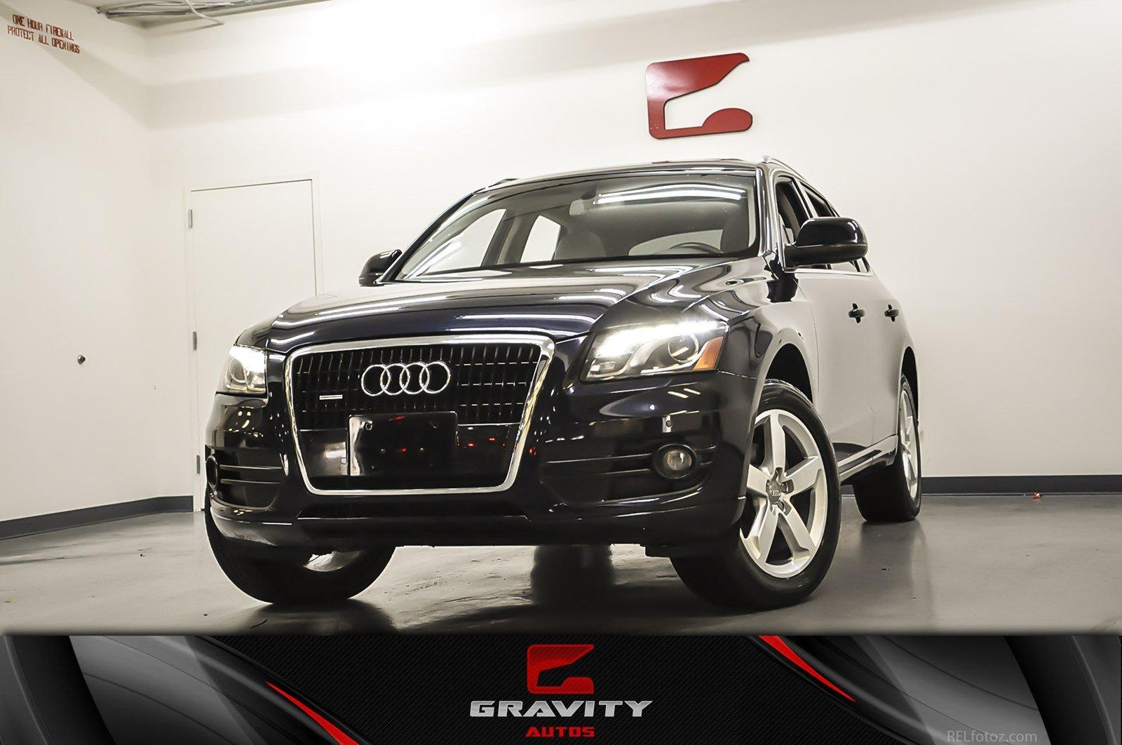 2010 audi q5 premium plus stock 093922 for sale near marietta ga ga audi dealer. Black Bedroom Furniture Sets. Home Design Ideas