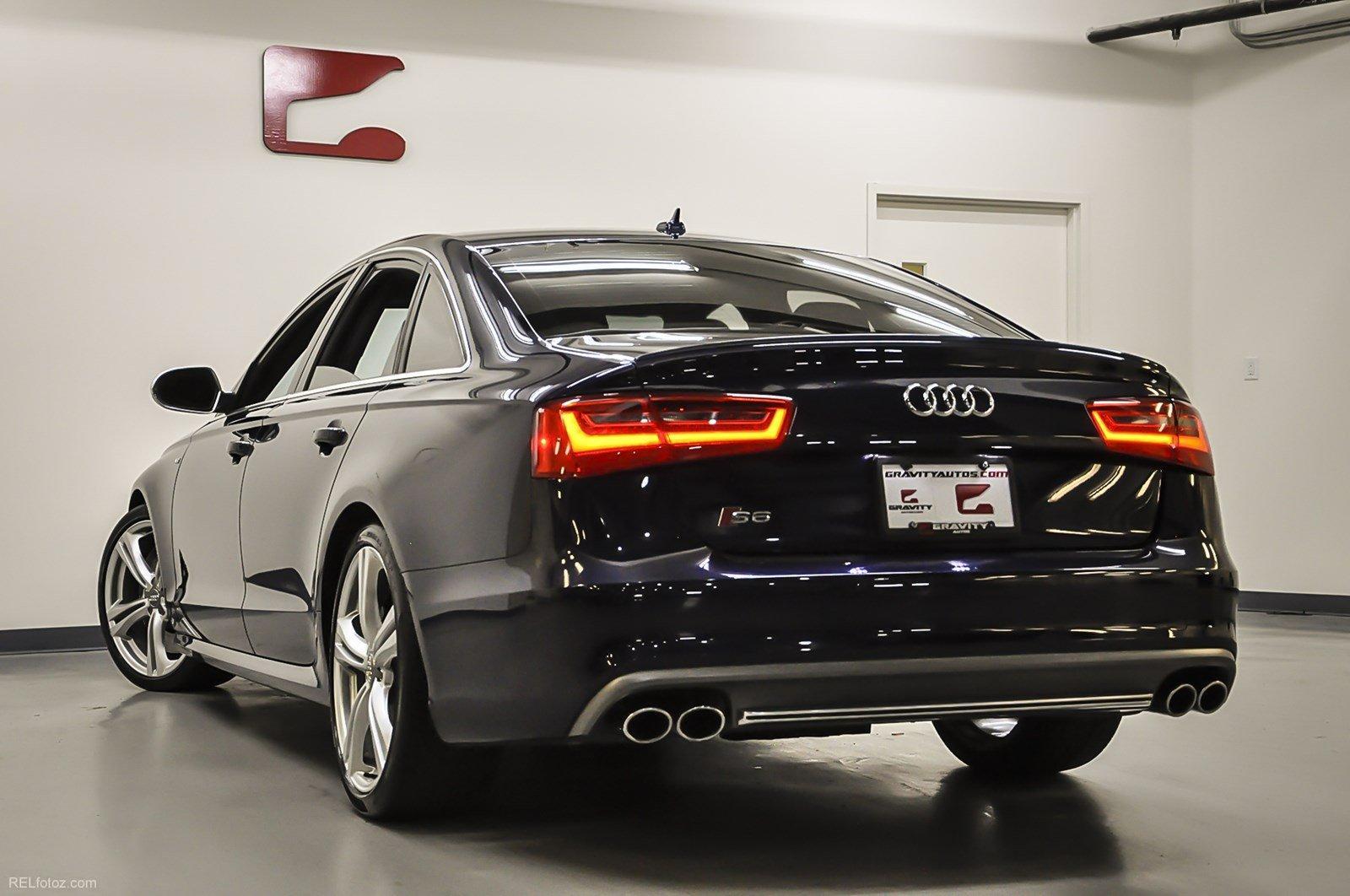 Kelebihan Audi S6 2013 Perbandingan Harga