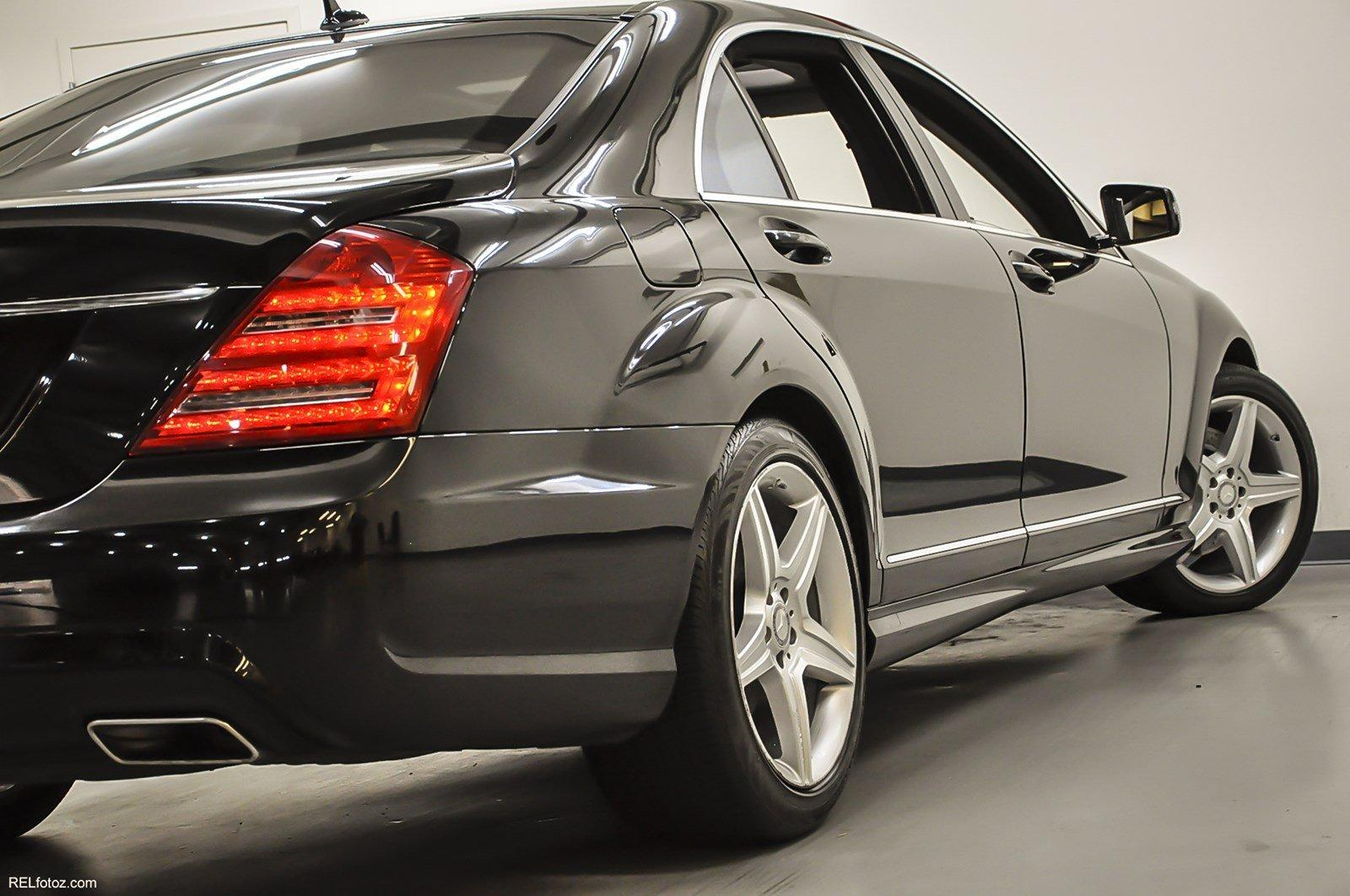 All Types 2010 s class : 2010 Mercedes-Benz S-Class S 550 Stock # 291637 for sale near ...