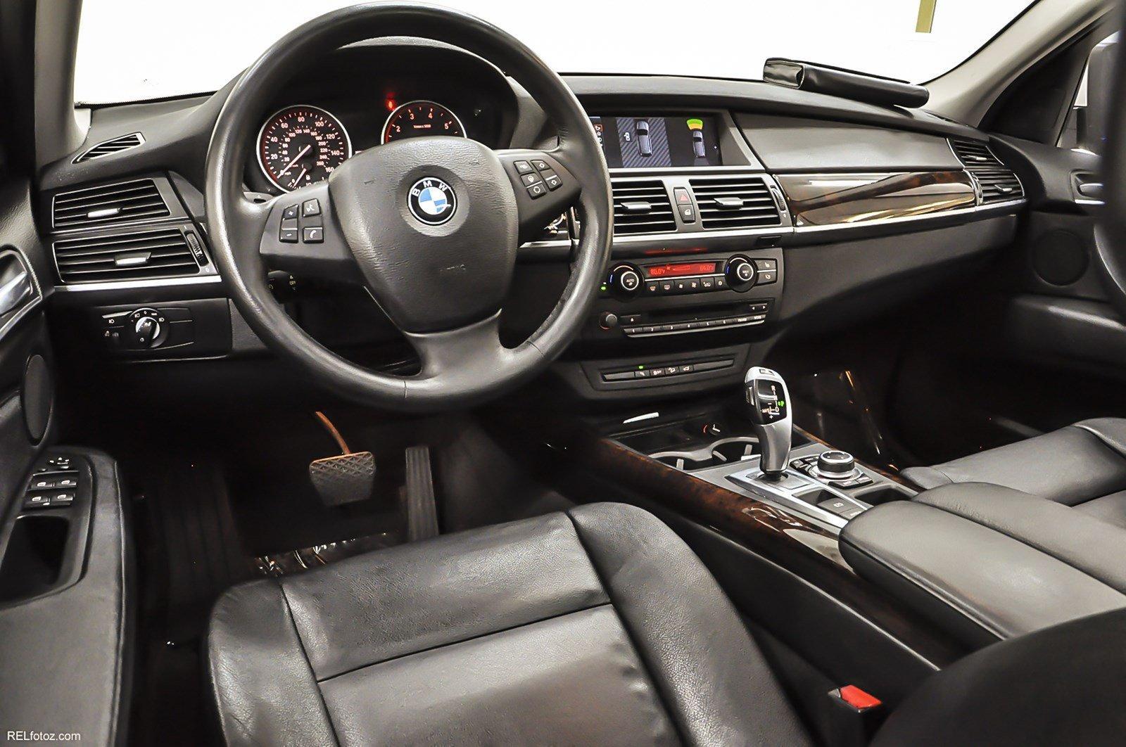 GA Used 2011 BMW X5 50i