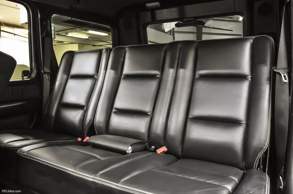 Used 2013 Mercedes-Benz G-Class G 63 AMG® | Marietta, GA