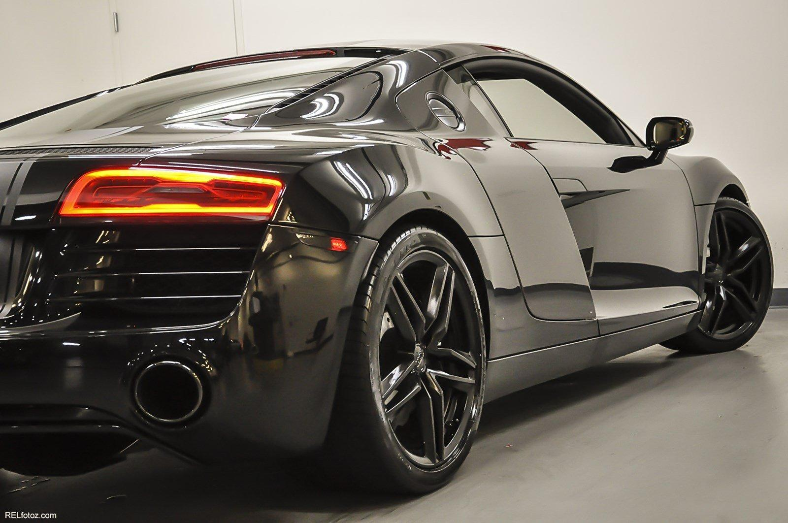 2014 Audi R8 V8 Stock 001223 For Sale Near Marietta Ga