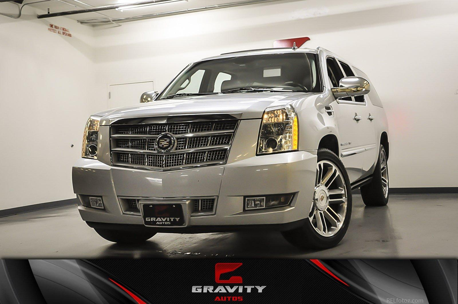 info ext escalade gm blog pictures authority wiki premium cadillac