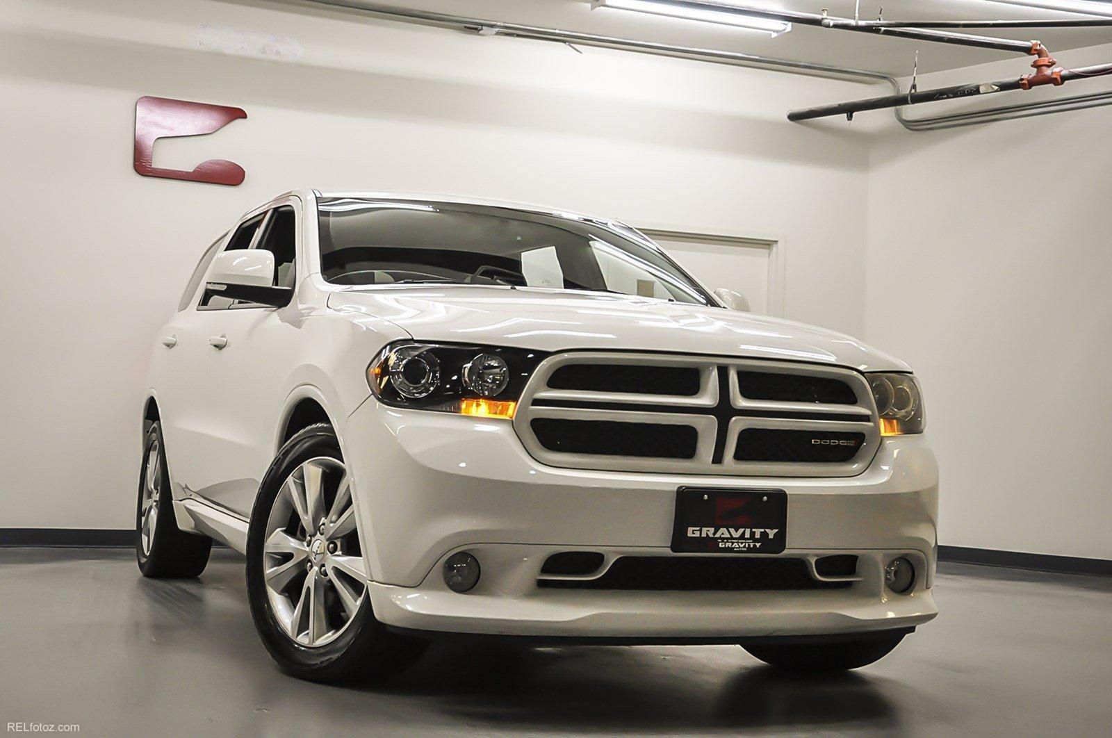 2012 Dodge Durango R T Stock 330979 For Sale Near Marietta Ga Wiring Harness Used
