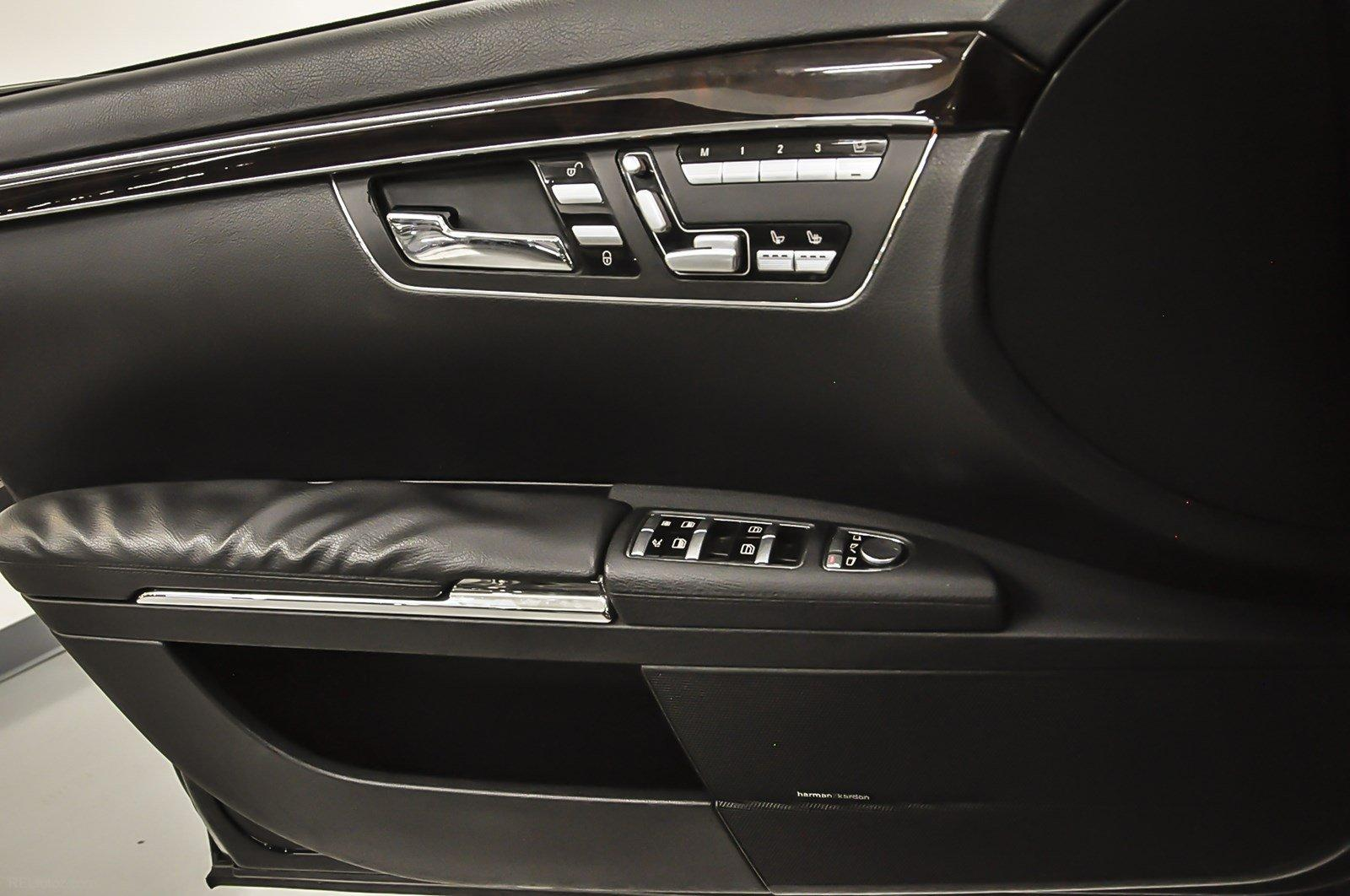 2012 Mercedes-Benz S-Class S 550 Stock # 441920 for sale ...