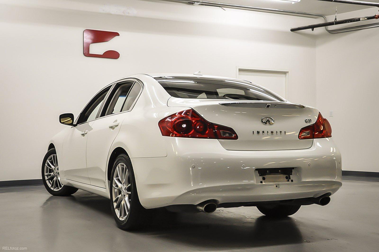 2012 Infiniti G37 Sedan Journey Stock 623476 For Sale Near Marietta Ga Ga Infiniti Dealer