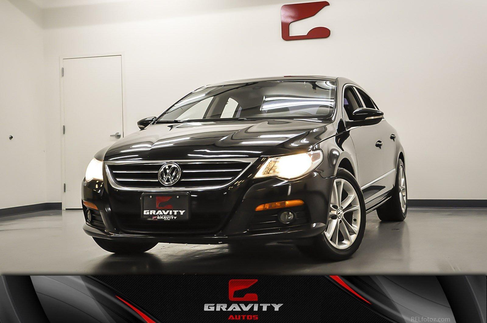 2010 Volkswagen Cc Luxury Stock 546868 For Sale Near