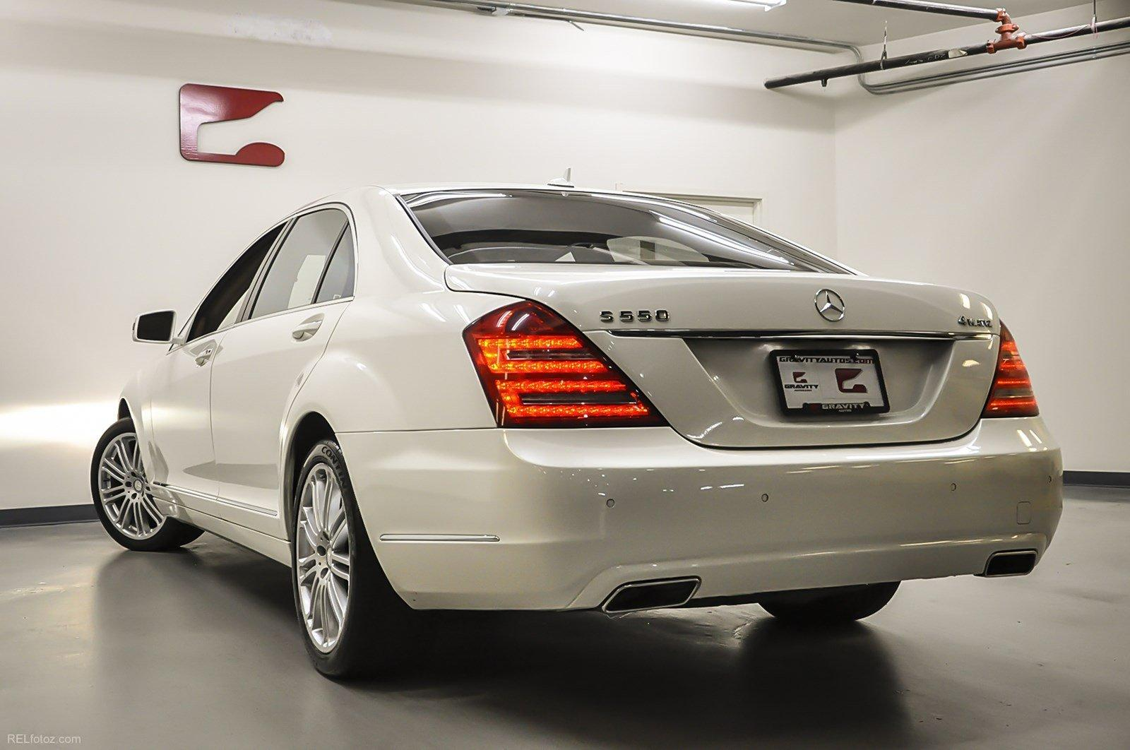 All Types 2010 s class : 2010 Mercedes-Benz S-Class S 550 Stock # 304876 for sale near ...