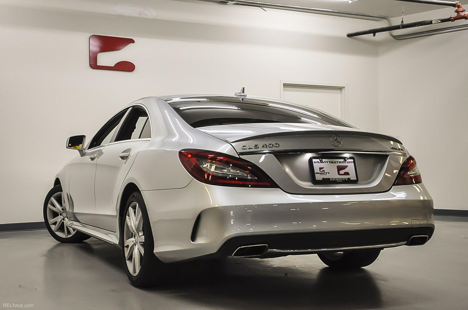 All Types cls mercedes 2015 : 2015 Mercedes-Benz CLS-Class CLS 400 Stock # 147627 for sale near ...