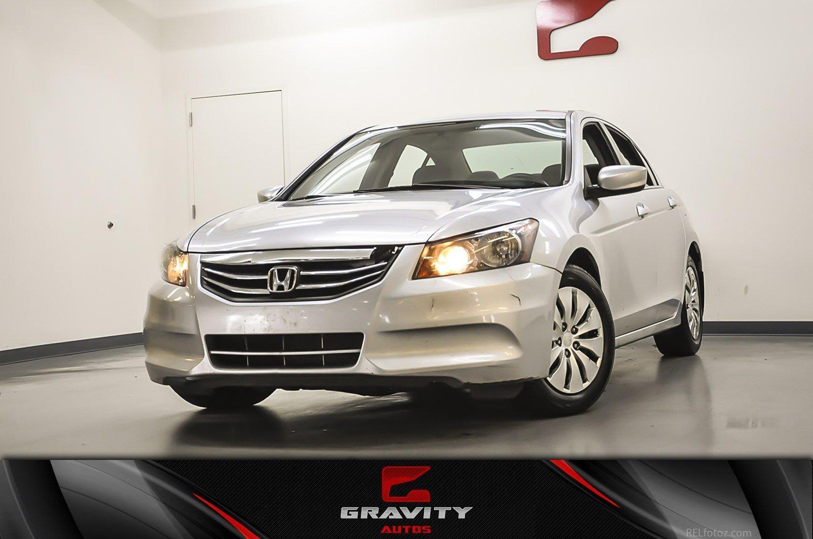 High Quality ... GA Used 2011 Honda Accord Sdn LX | Marietta, GA ...