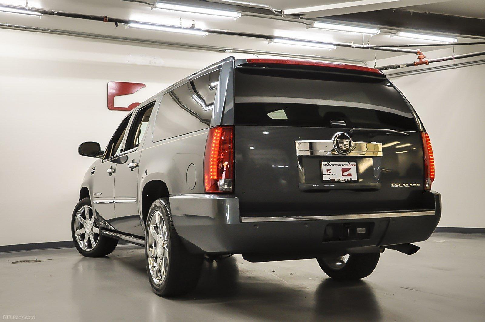2008 Cadillac Escalade ESV Stock # 217059 For Sale Near