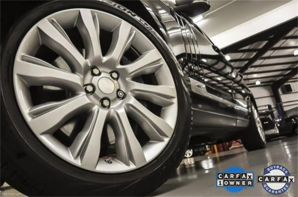Used 2014 Land Rover Range Rover Supercharged | Marietta, GA