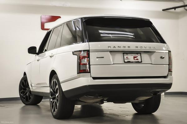 Used 2014 Land Rover Range Rover 5.0L V8 Supercharged | Marietta, GA