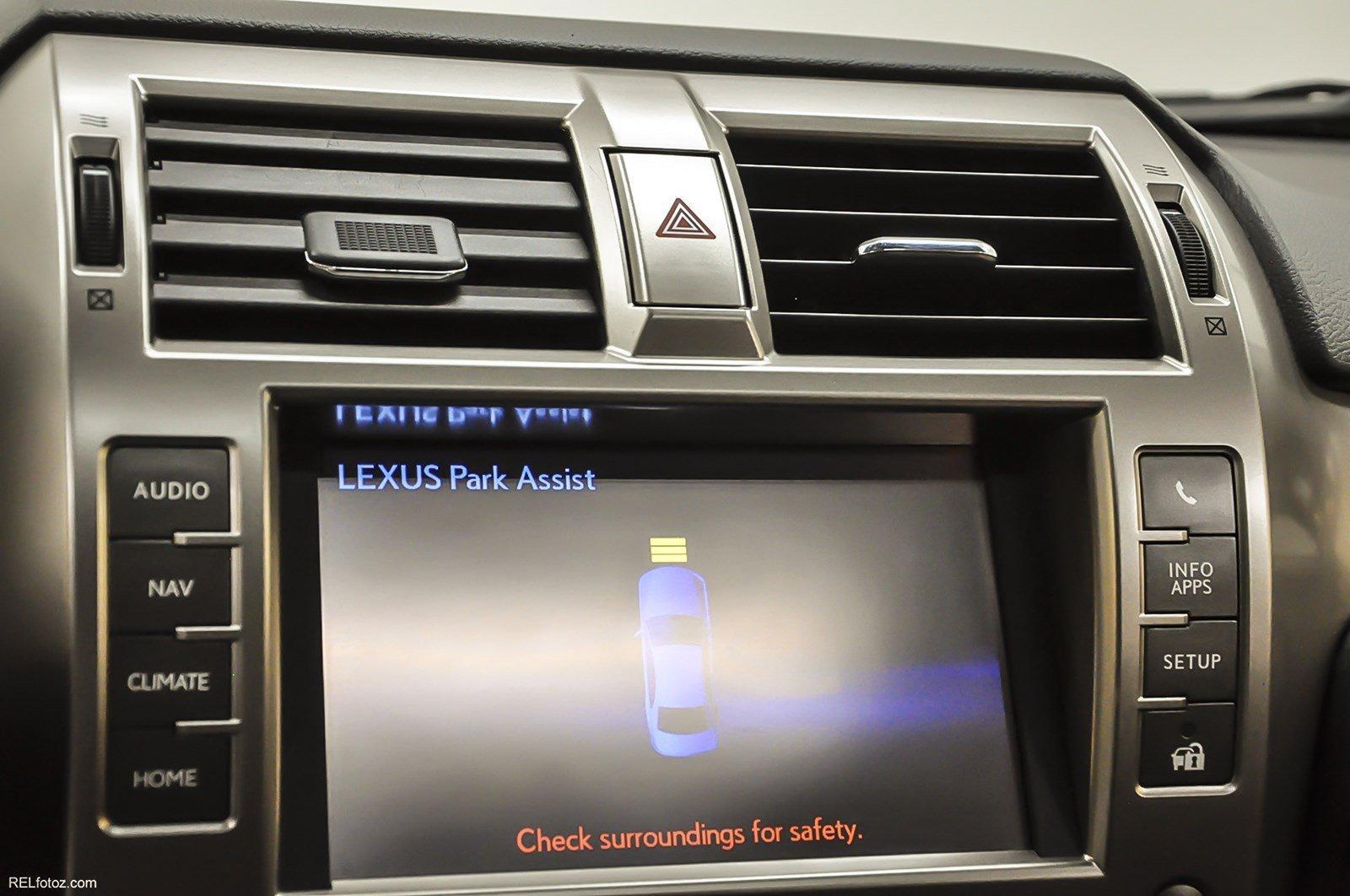 2014 Lexus GX 460 Stock # 081771 for sale near Marietta, GA