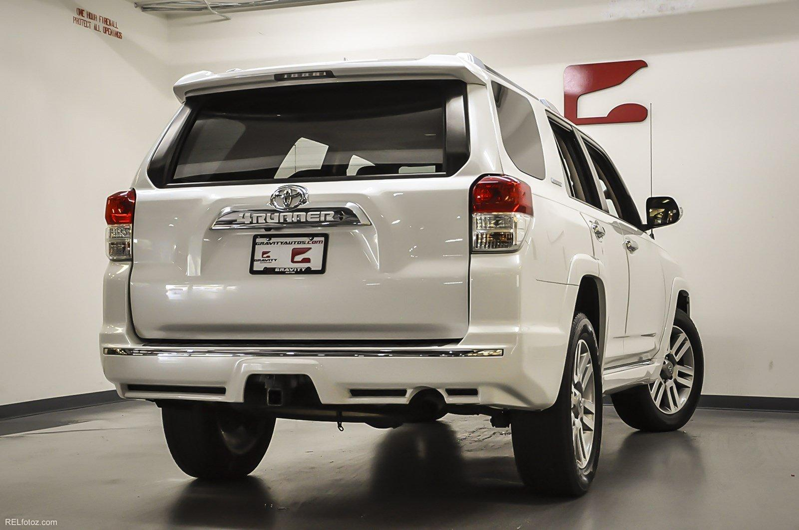 2013 Toyota 4runner Limited Stock 052736 For Sale Near Marietta Auto Transmission Wire Harness Ga Used