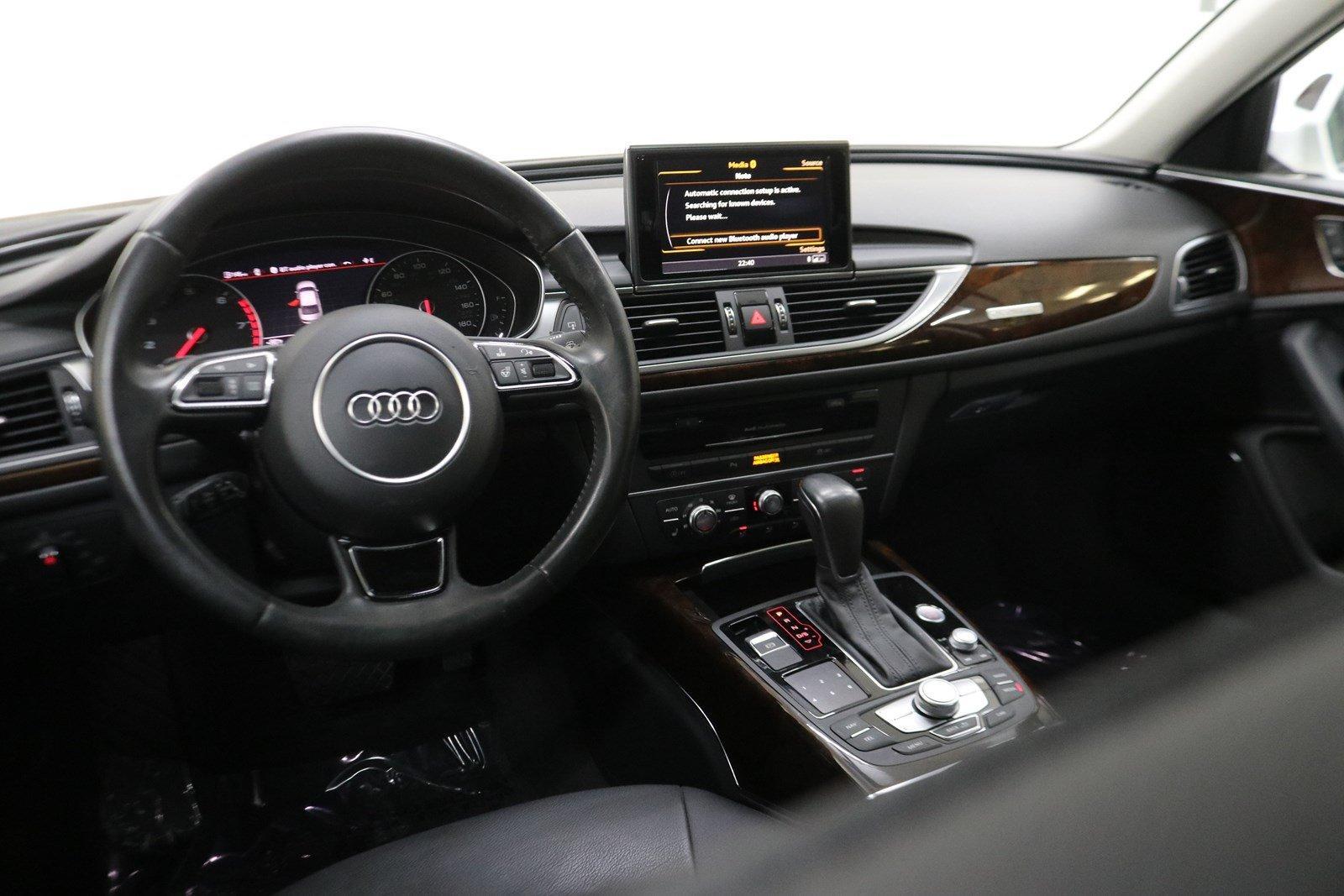 Gravity Autos Marietta >> 2016 Audi A6 3.0T Premium Plus Stock # 004475 for sale ...