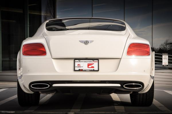 Used 2013 Bentley Continental GT Speed  | Marietta, GA