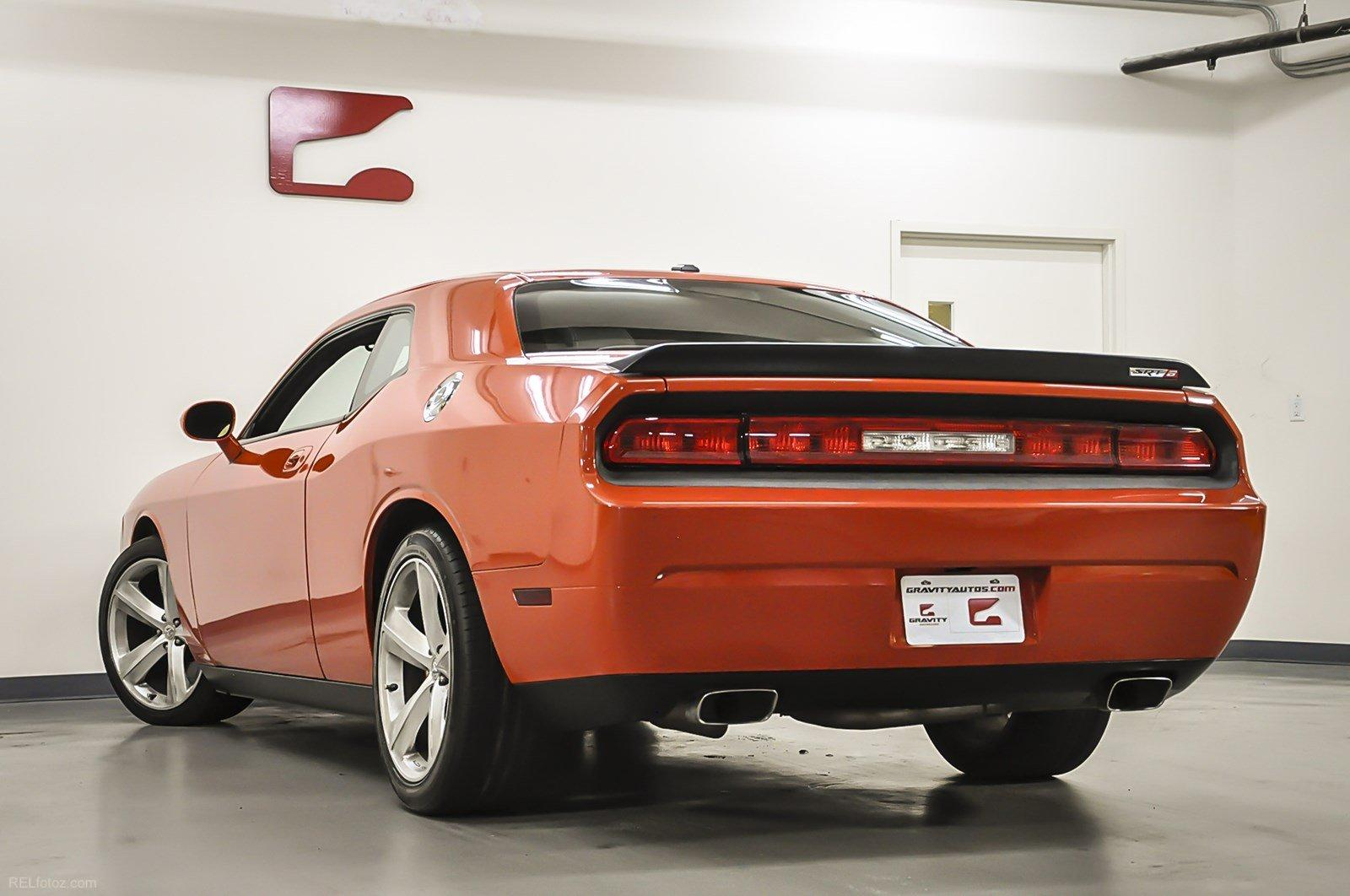 Gravity Autos Marietta >> 2009 Dodge Challenger SRT8 Stock # 579892 for sale near ...