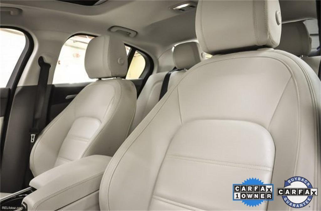 Used 2017 Jaguar XE 20d Prestige | Marietta, GA