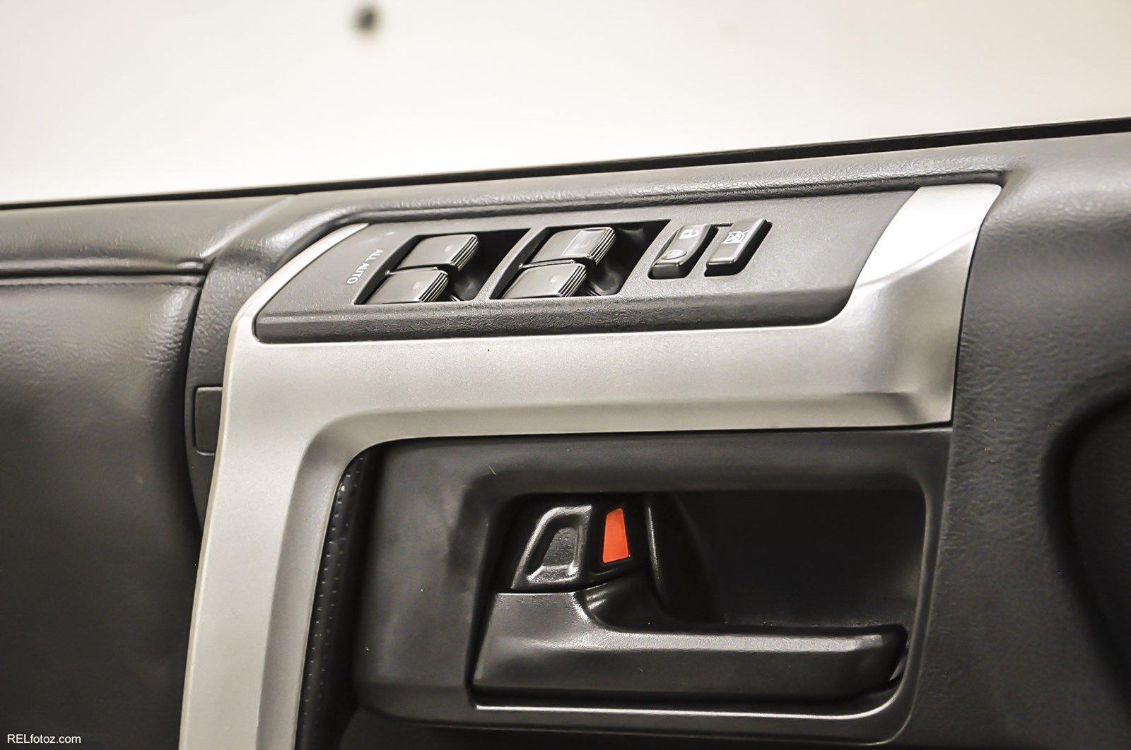Used 2012 Toyota 4Runner Limited | Marietta, GA
