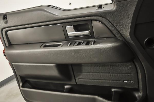 2014 Ford F-150 SVT Raptor Stock # b80444 for sale near
