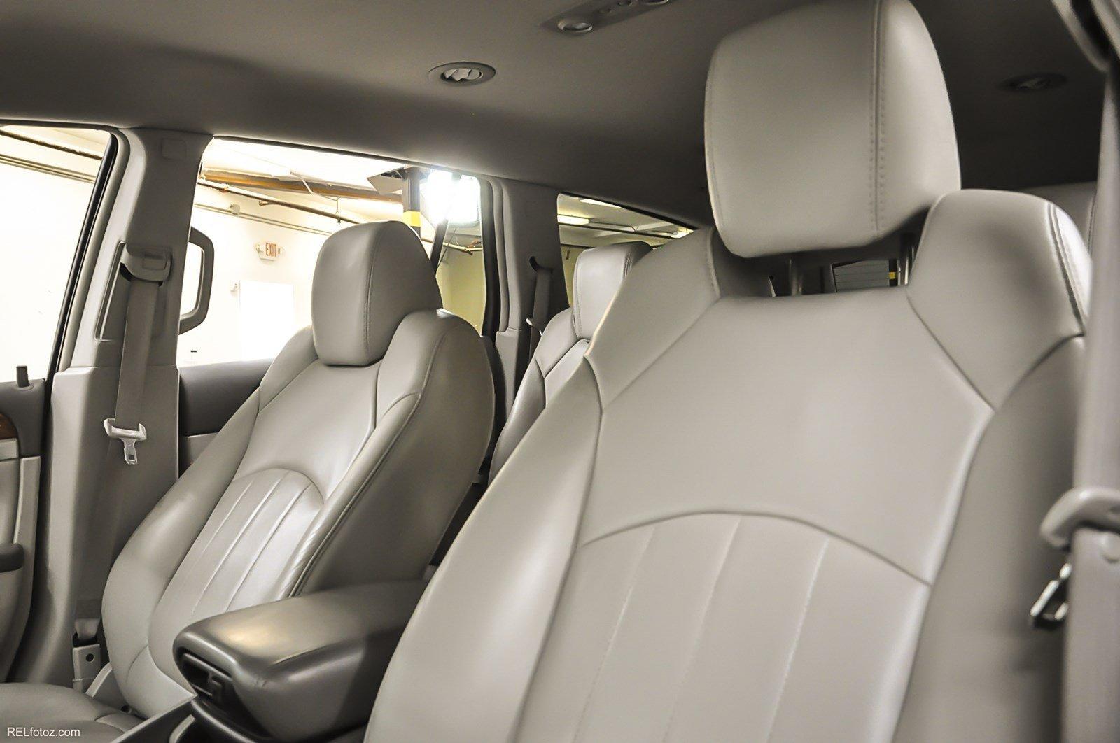 Swell 2009 Buick Enclave Cxl Stock 189712 For Sale Near Marietta Creativecarmelina Interior Chair Design Creativecarmelinacom
