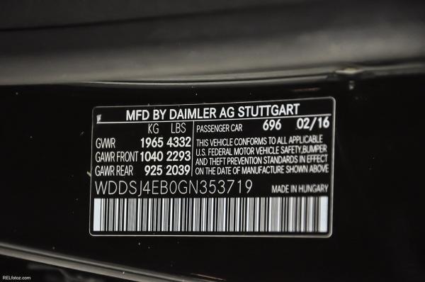 Used 2016 Mercedes-Benz CLA  | Marietta, GA