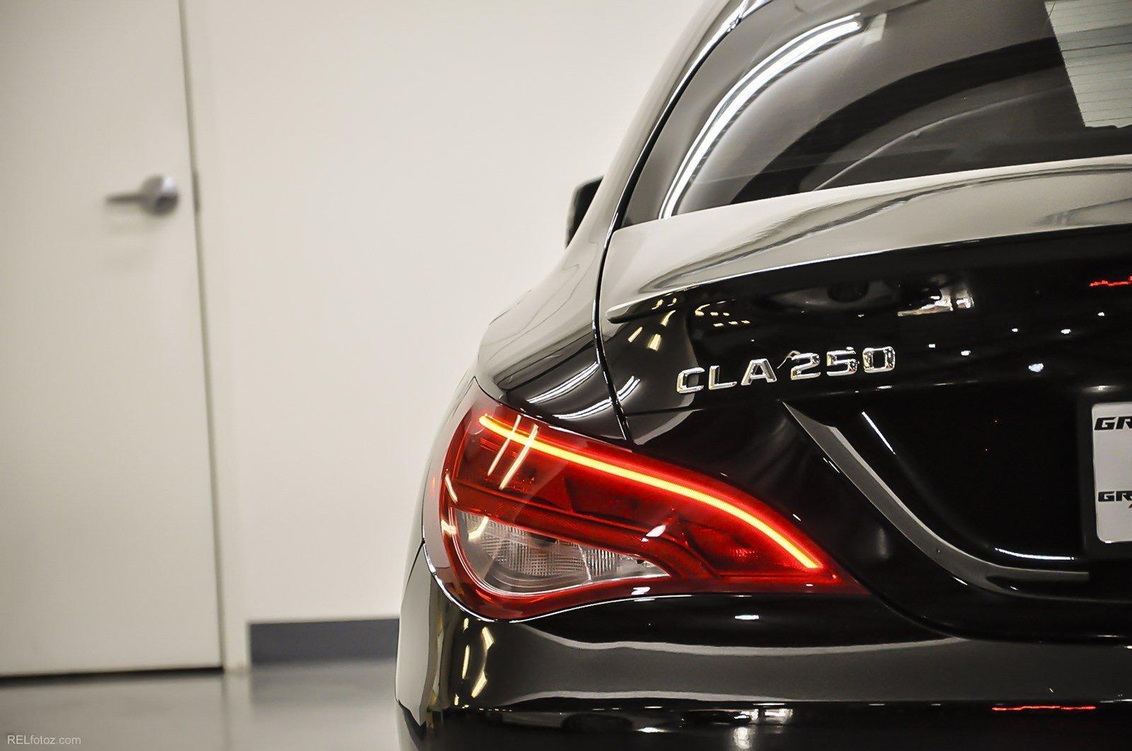 Gravity Autos Marietta >> 2016 Mercedes-Benz CLA Stock # 353719 for sale near ...