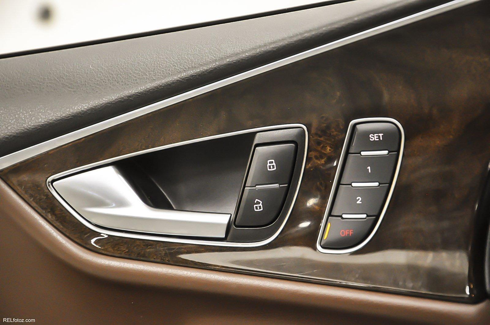 Used 2013 Audi A7 3.0 Premium Plus | Marietta, GA