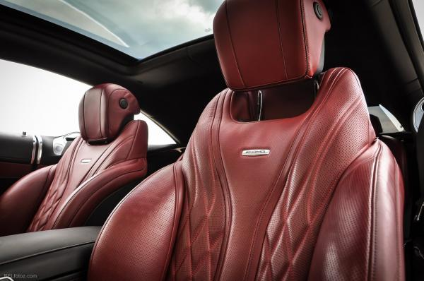 Used 2015 Mercedes-Benz S-Class S 65 AMG | Marietta, GA