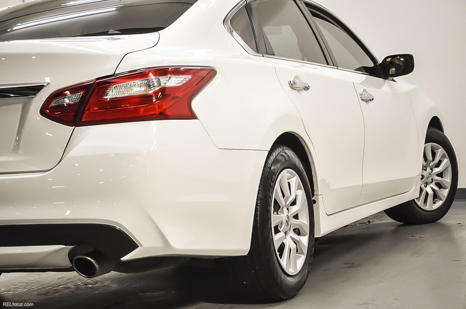 Used 2016 Nissan Altima 2.5   Marietta, GA