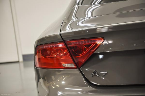 Used 2012 Audi A7 3.0 Prestige | Marietta, GA