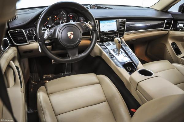 Used 2013 Porsche Panamera 4 Platinum Edition | Marietta, GA