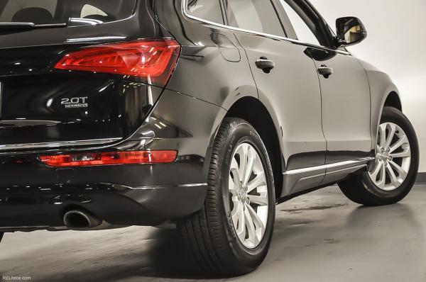 Used 2015 Audi Q5 Premium | Marietta, GA