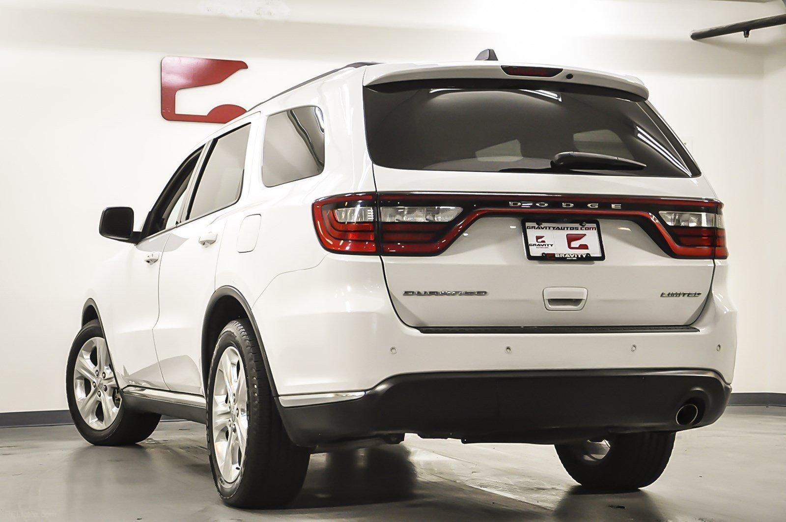 Used 2014 Dodge Durango Limited | Marietta, GA