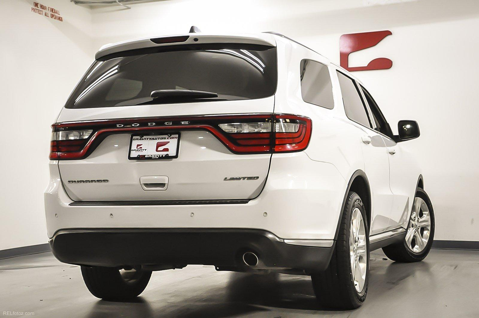Used 2014 Dodge Durango Limited | Marietta, GA