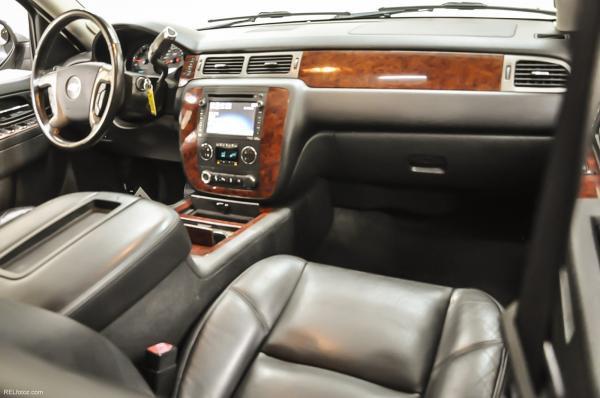 Used 2013 Chevrolet Tahoe LTZ | Marietta, GA