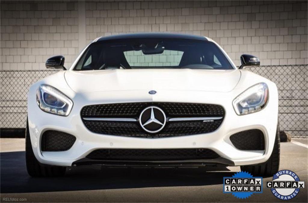 Used 2016 Mercedes-Benz AMG GT S | Marietta, GA