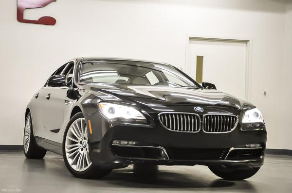 Used 2015 BMW 6 Series 650i xDrive | Marietta, GA