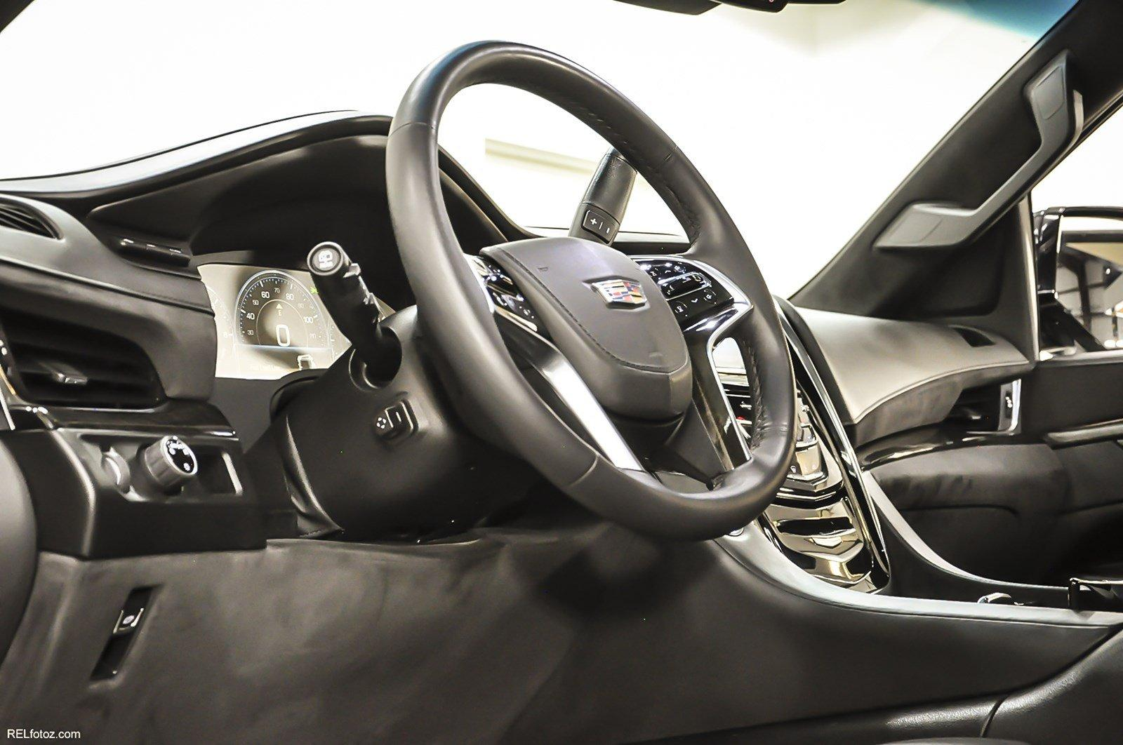 Used 2015 Cadillac Escalade ESV Platinum   Marietta, GA