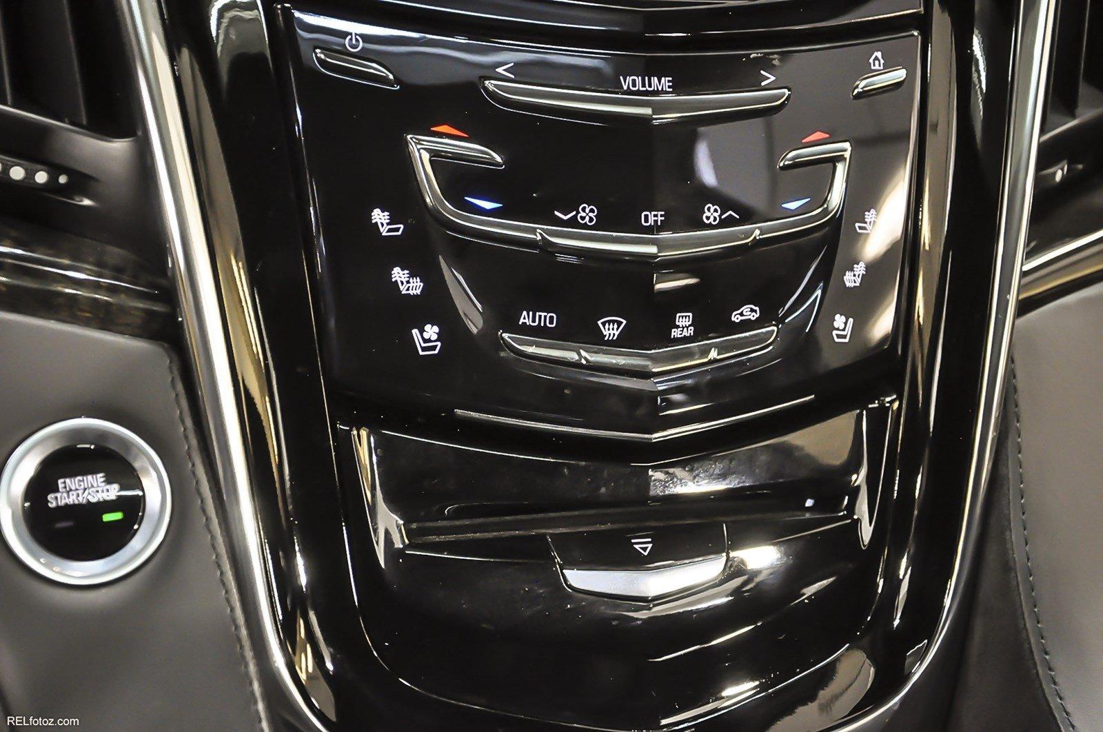 2015 Cadillac Escalade Esv Platinum Stock 741968 For Sale Near Marietta Ga Ga Cadillac Dealer