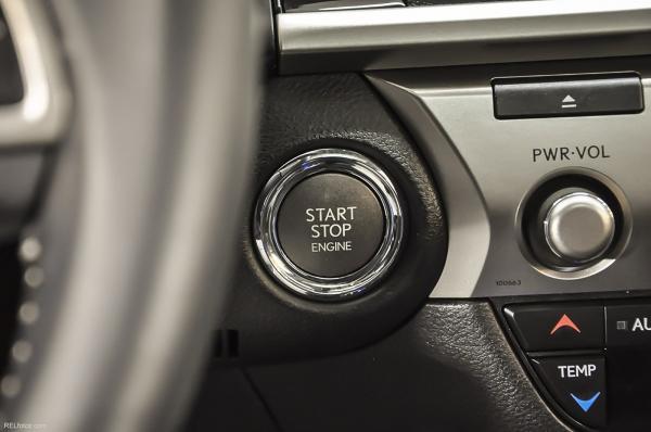 Used 2017 Lexus ES ES 350   Marietta, GA