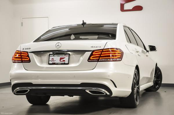Used 2014 Mercedes-Benz E-Class E 350 Luxury | Marietta, GA