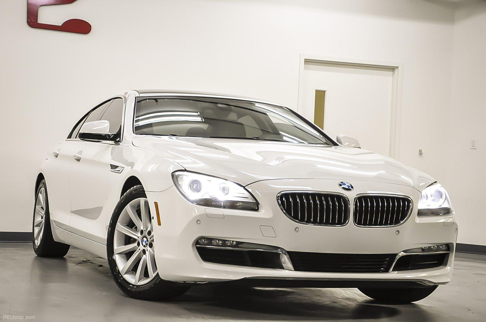 Used 2013 BMW 6 Series 640i | Marietta, GA