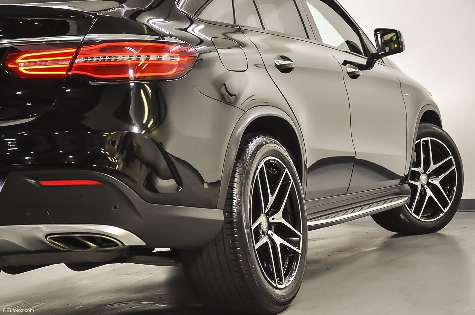 Used 2016 Mercedes-Benz GLE GLE 450 AMG | Marietta, GA